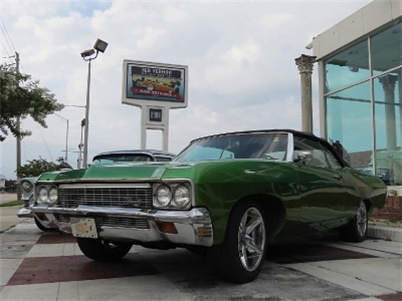Large Picture of '70 Impala - DR2M
