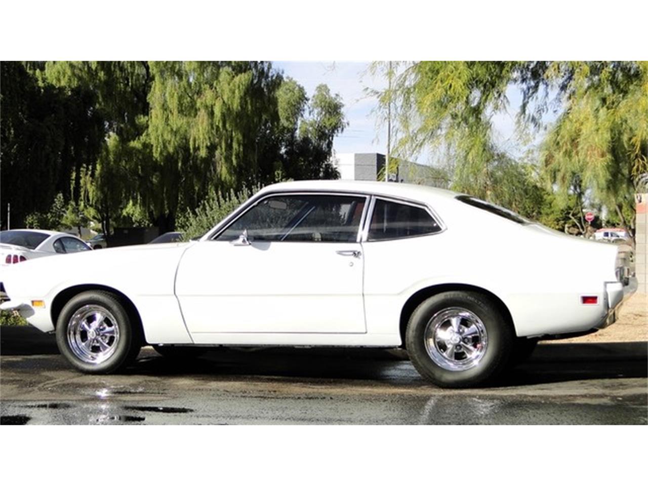 Large Picture of '76 Maverick - DR81
