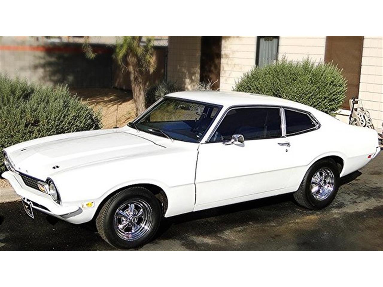 Large Picture of 1976 Ford Maverick located in Arizona Offered by Rare Performance Motorcars - DR81