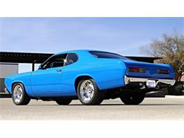 Picture of '72 Duster - DR85