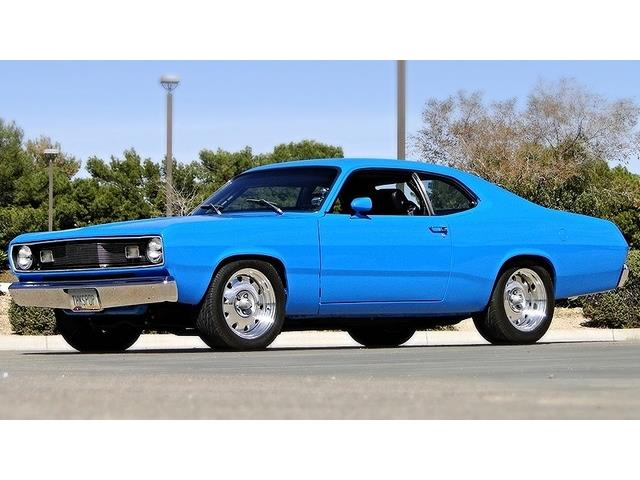 Picture of Classic 1972 Plymouth Duster located in Arizona - $69,900.00 Offered by  - DR85