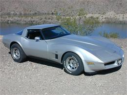 Picture of '80 Chevrolet Corvette located in Nevada Offered by a Private Seller - DR92