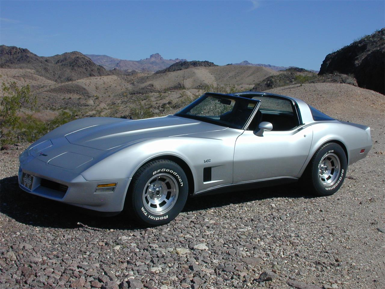 Large Picture of '80 Chevrolet Corvette located in Nevada - $18,500.00 - DR92