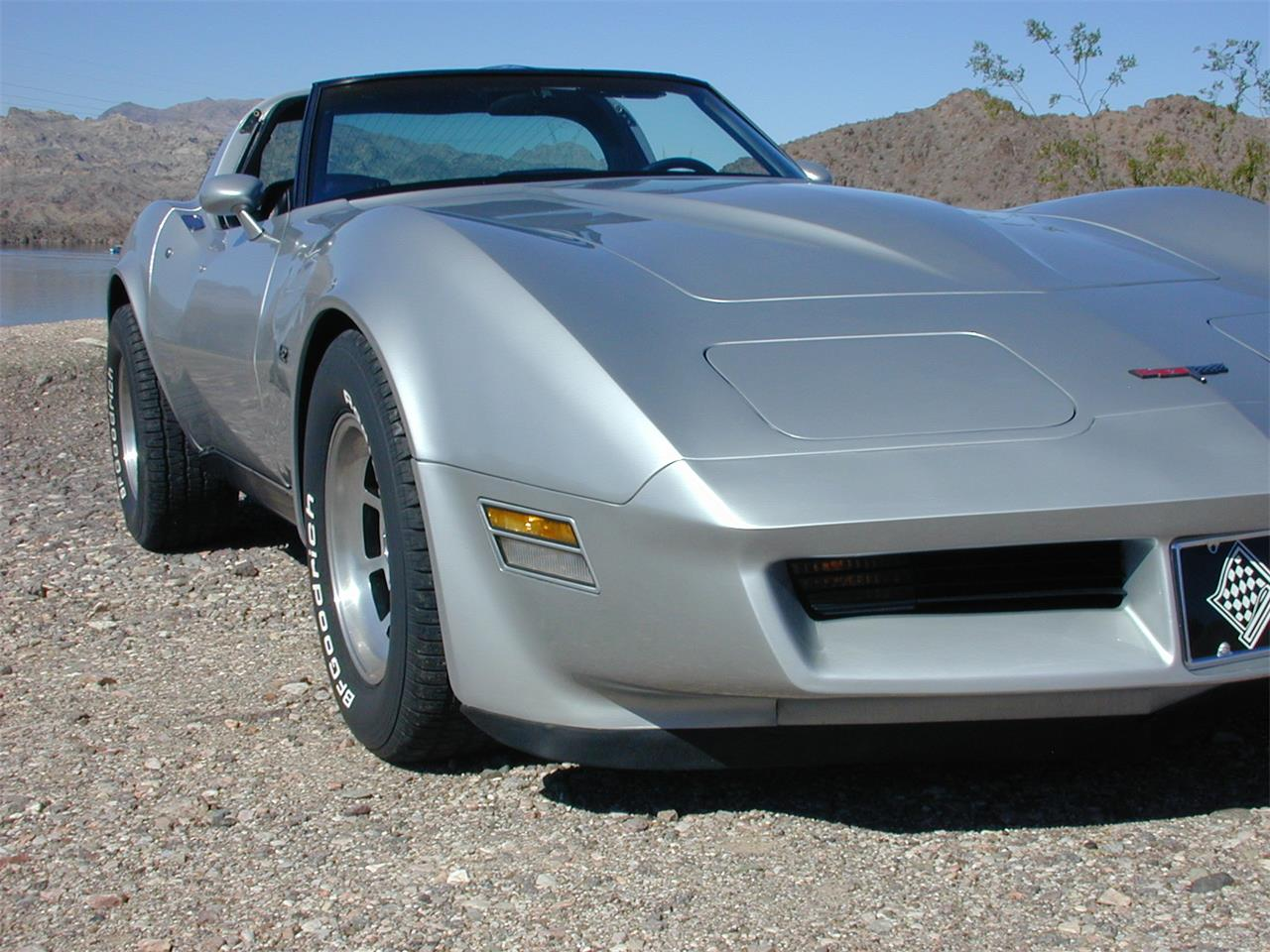 Large Picture of 1980 Corvette located in Laughlin Nevada Offered by a Private Seller - DR92