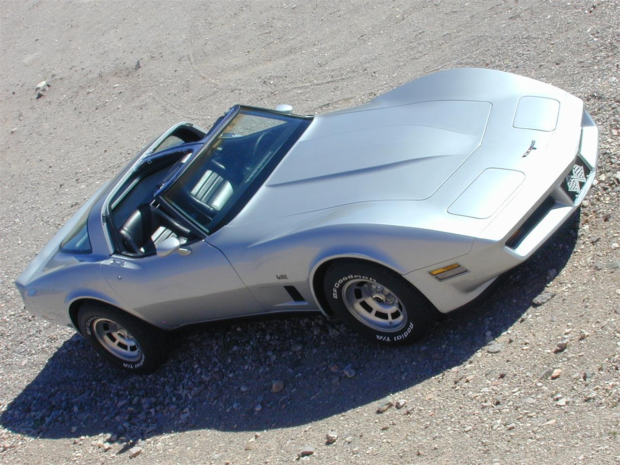 Large Picture of '80 Chevrolet Corvette located in Laughlin Nevada - $18,500.00 - DR92