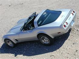 Picture of '80 Corvette - DR92