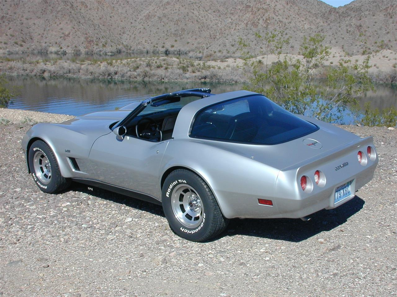 Large Picture of '80 Corvette located in Laughlin Nevada - $18,500.00 - DR92