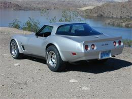 Picture of 1980 Chevrolet Corvette located in Laughlin Nevada - $18,500.00 Offered by a Private Seller - DR92
