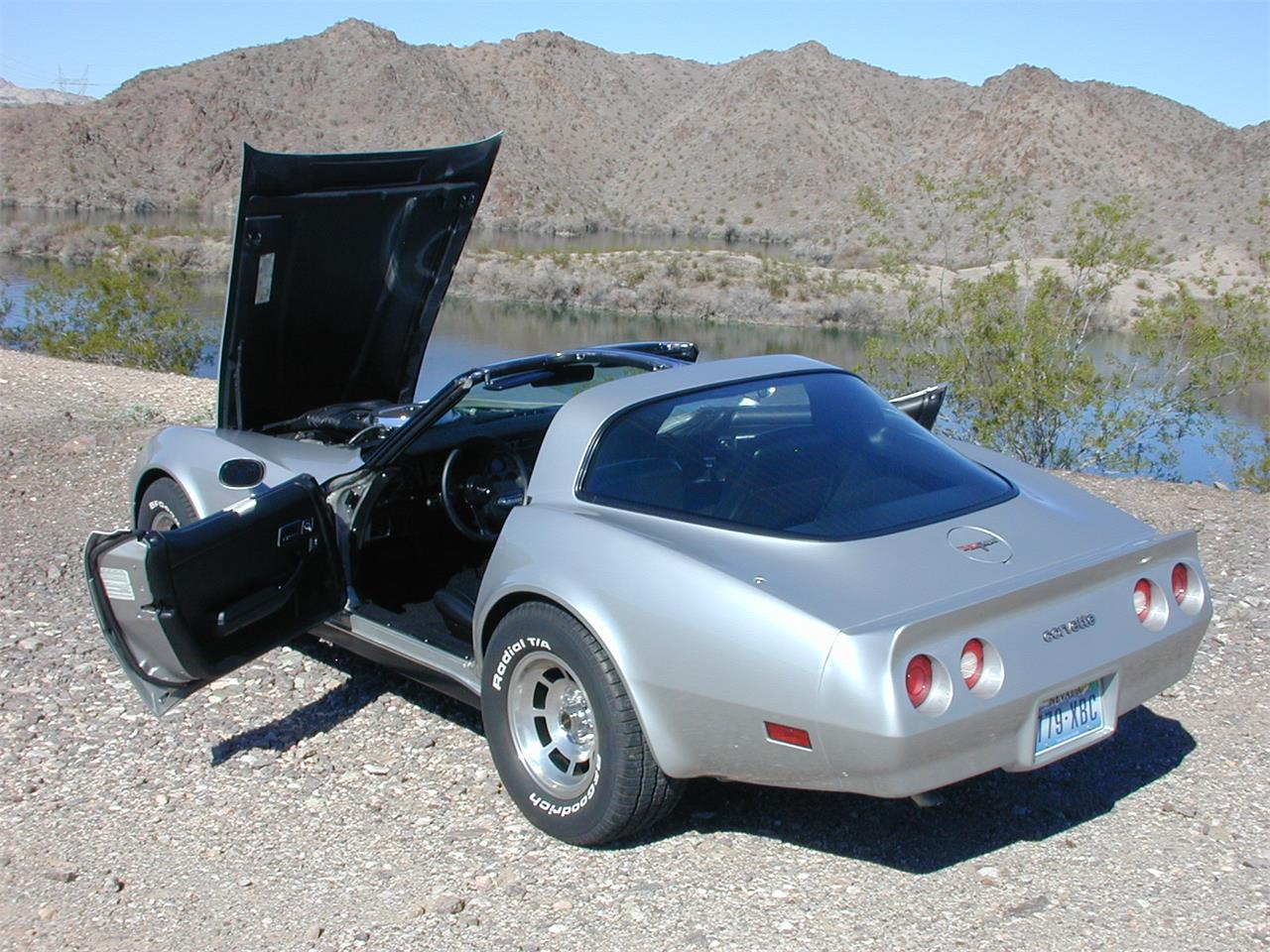 Large Picture of '80 Chevrolet Corvette - $18,500.00 Offered by a Private Seller - DR92