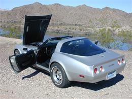Picture of '80 Corvette located in Laughlin Nevada - $18,500.00 Offered by a Private Seller - DR92
