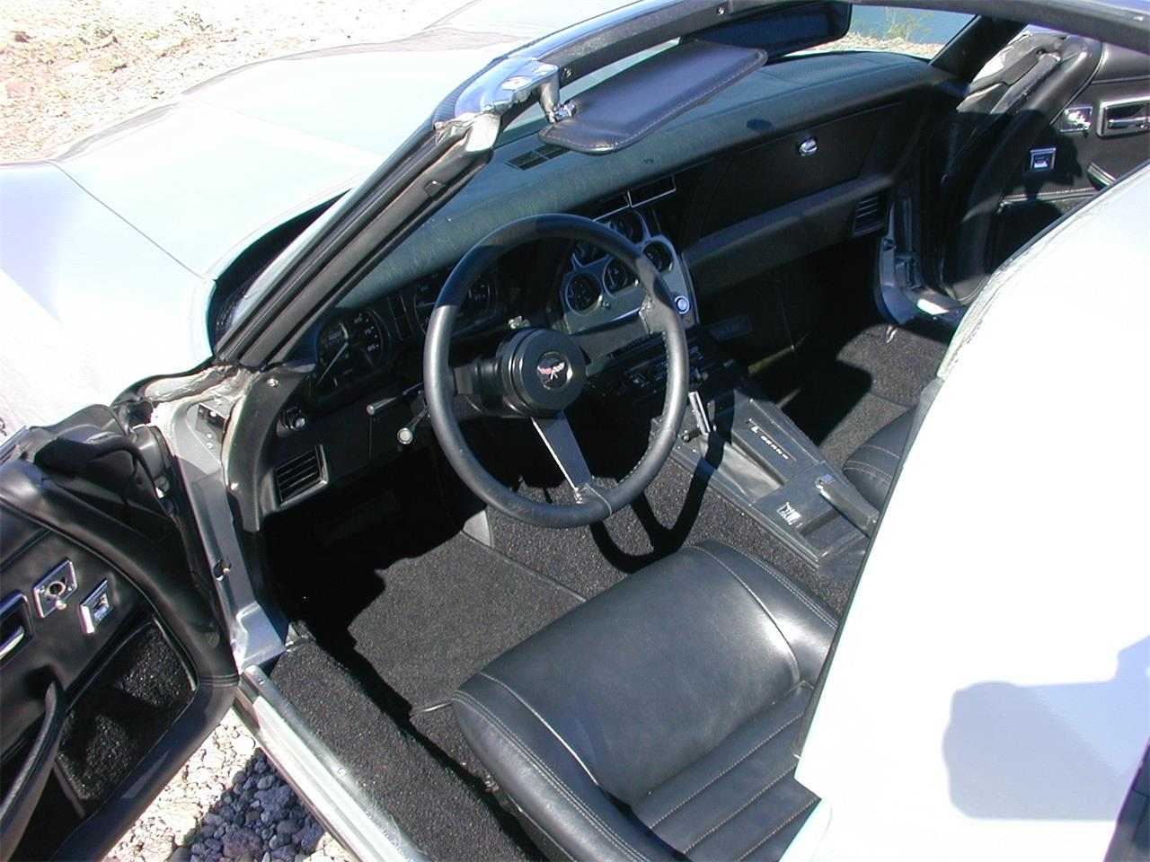 Large Picture of 1980 Corvette located in Laughlin Nevada - $18,500.00 Offered by a Private Seller - DR92