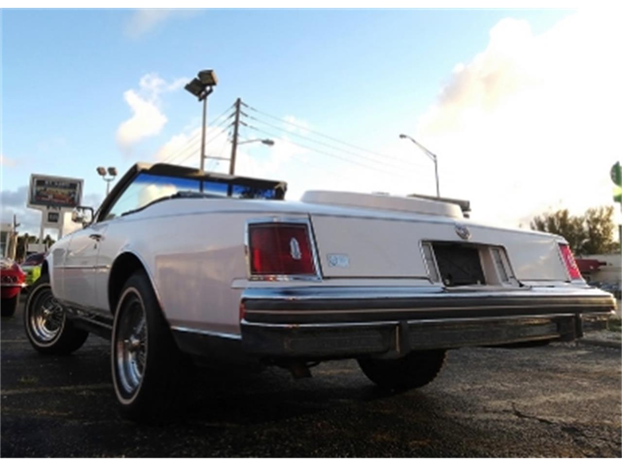 Large Picture of '78 Seville - DRD2