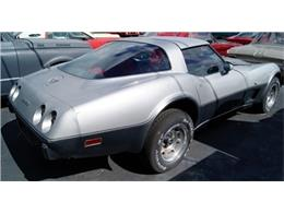 Picture of '78 Chevrolet Corvette located in Miami Florida - $12,500.00 Offered by Sobe Classics - DRD4