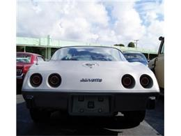 Picture of '78 Corvette located in Miami Florida Offered by Sobe Classics - DRD4