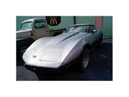 Picture of '78 Chevrolet Corvette located in Florida - $12,500.00 Offered by Sobe Classics - DRD4