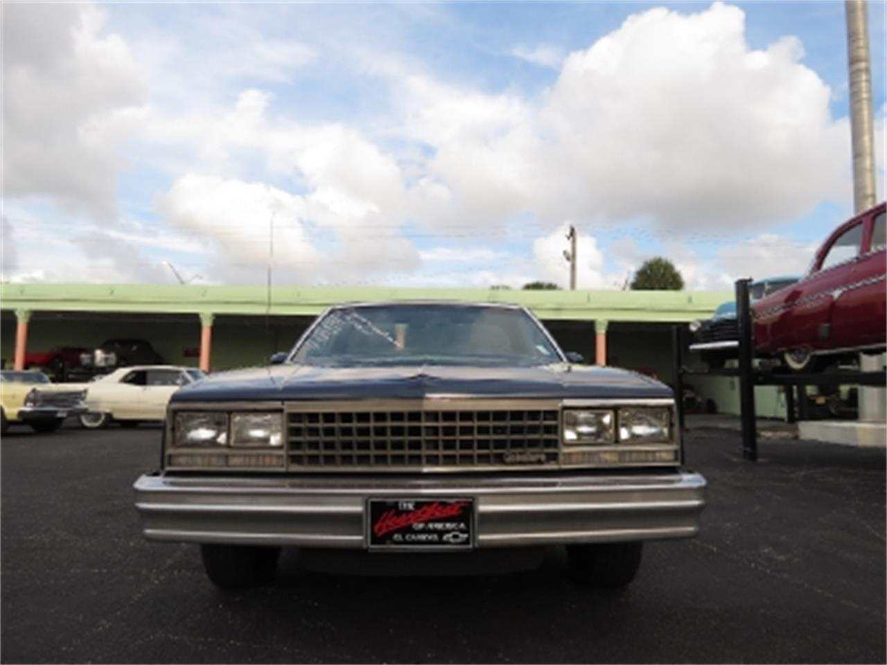 Large Picture of '85 GMC Caballero located in Florida Offered by Sobe Classics - DRDB