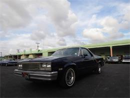 Picture of 1985 GMC Caballero located in Florida Offered by Sobe Classics - DRDB