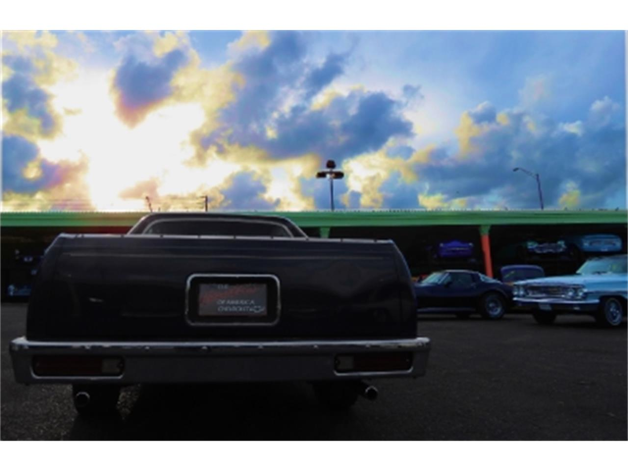 Large Picture of '85 GMC Caballero located in Miami Florida - DRDB