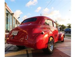 Picture of '40 Deluxe located in Florida - $26,500.00 Offered by Sobe Classics - DRDF