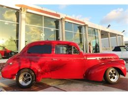 Picture of '40 Chevrolet Deluxe located in Florida Offered by Sobe Classics - DRDF