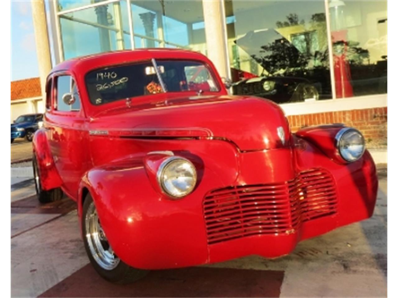 Large Picture of Classic '40 Deluxe located in Miami Florida - $26,500.00 - DRDF
