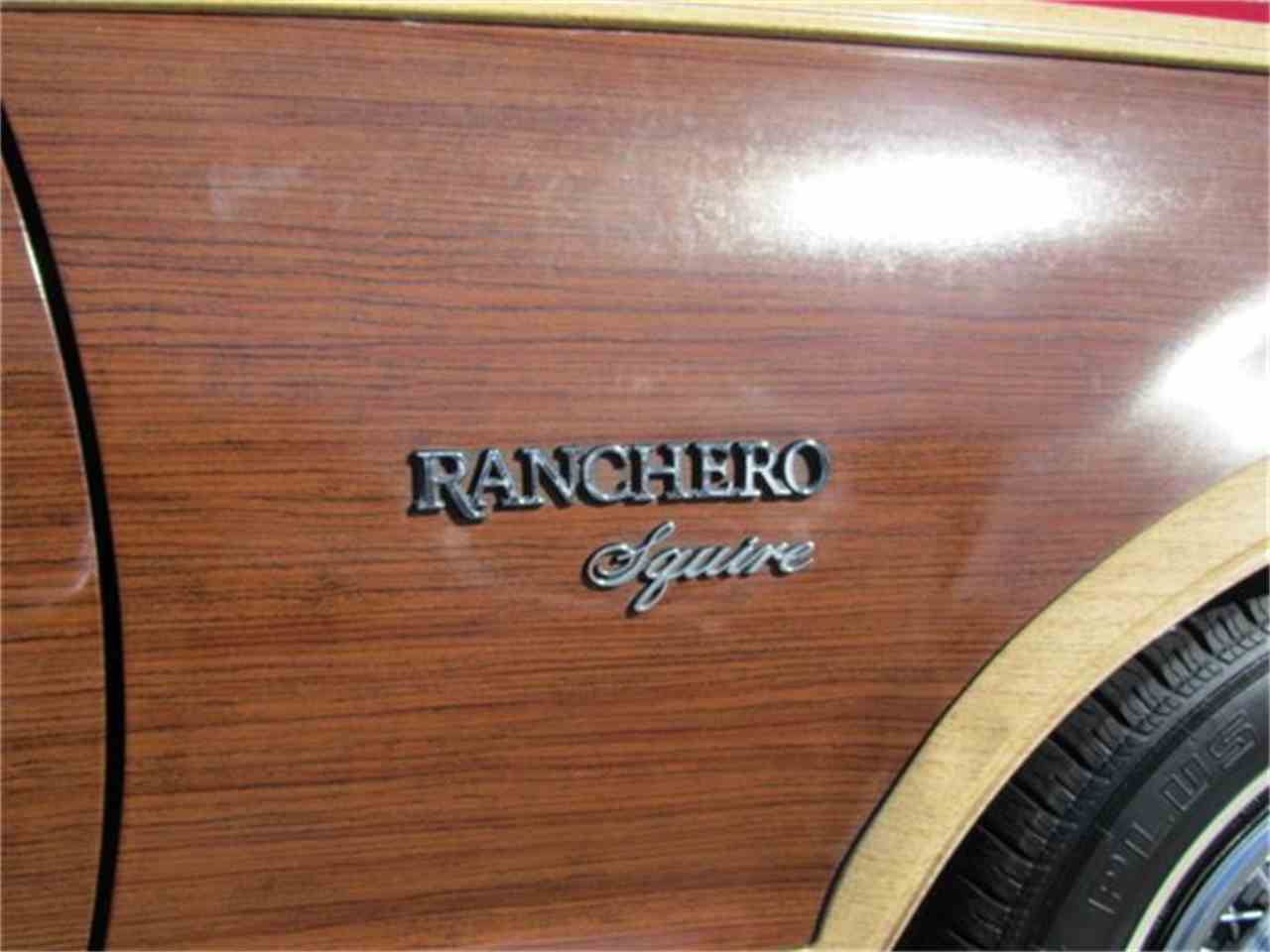 Large Picture of '77 Ranchero - DQ08