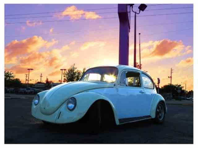 Picture of '70 Beetle - DRVK