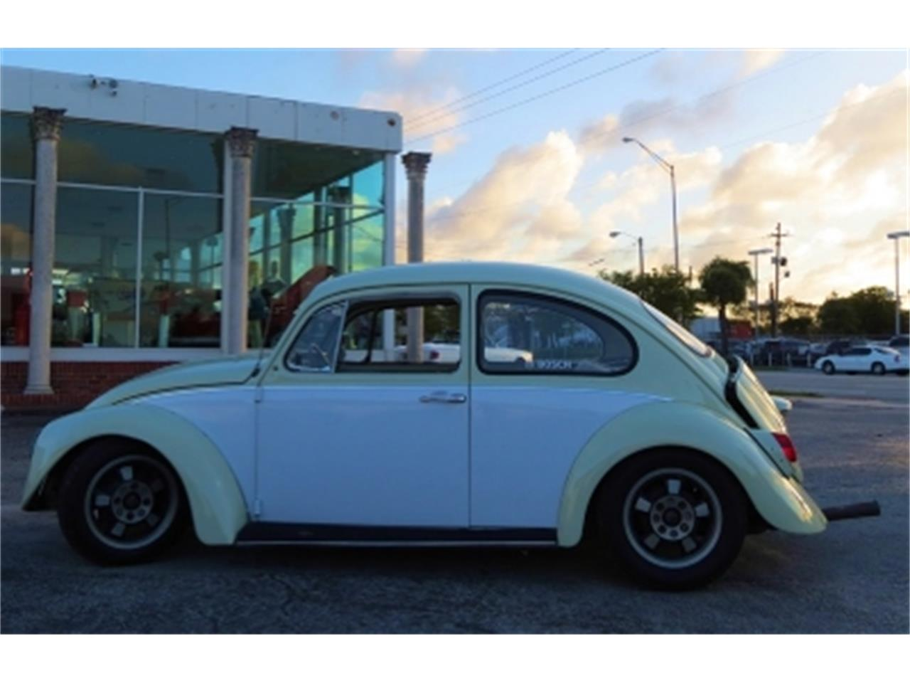 Large Picture of '70 Beetle - $8,500.00 Offered by Sobe Classics - DRVK