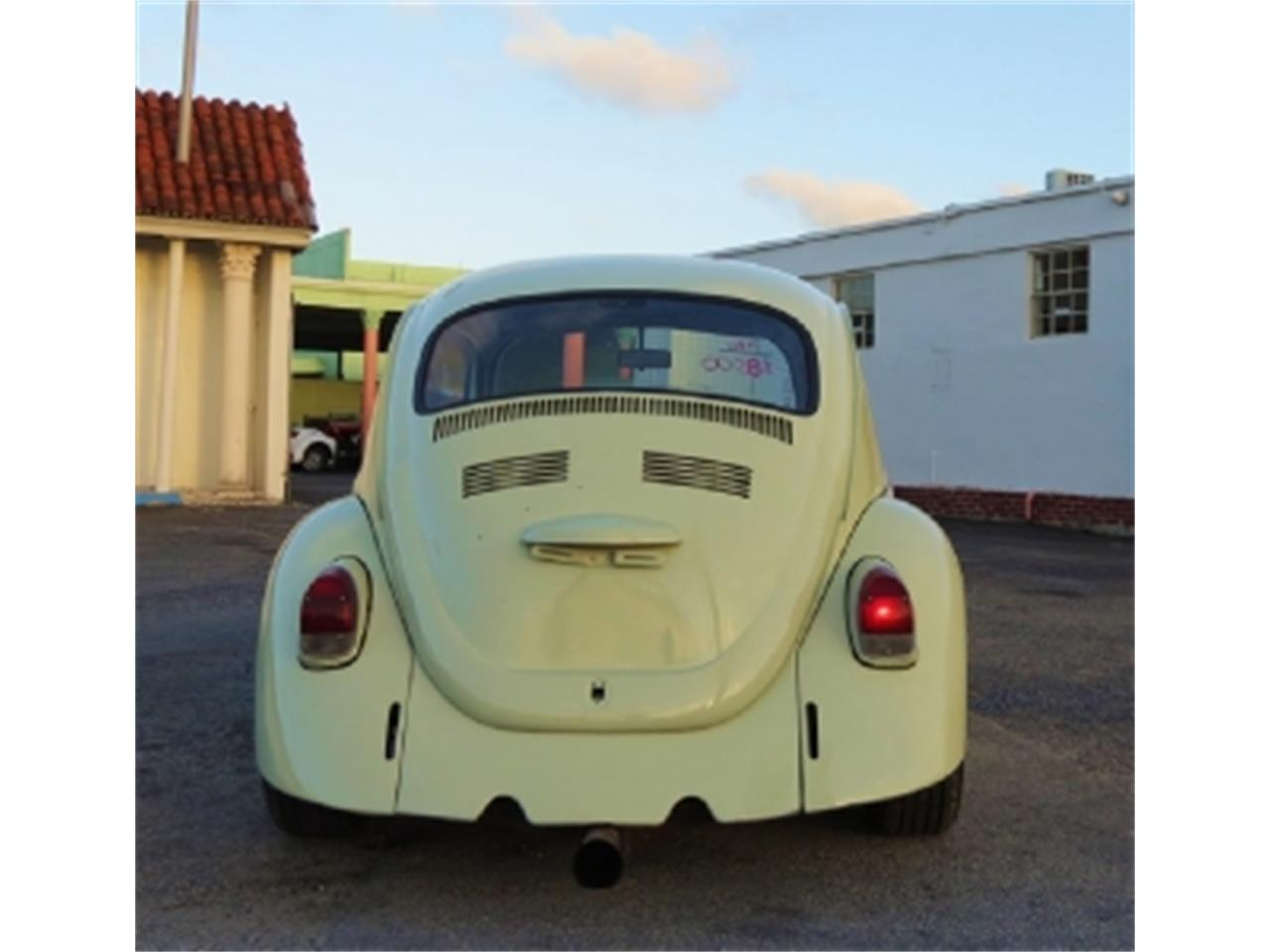 Large Picture of '70 Beetle - DRVK