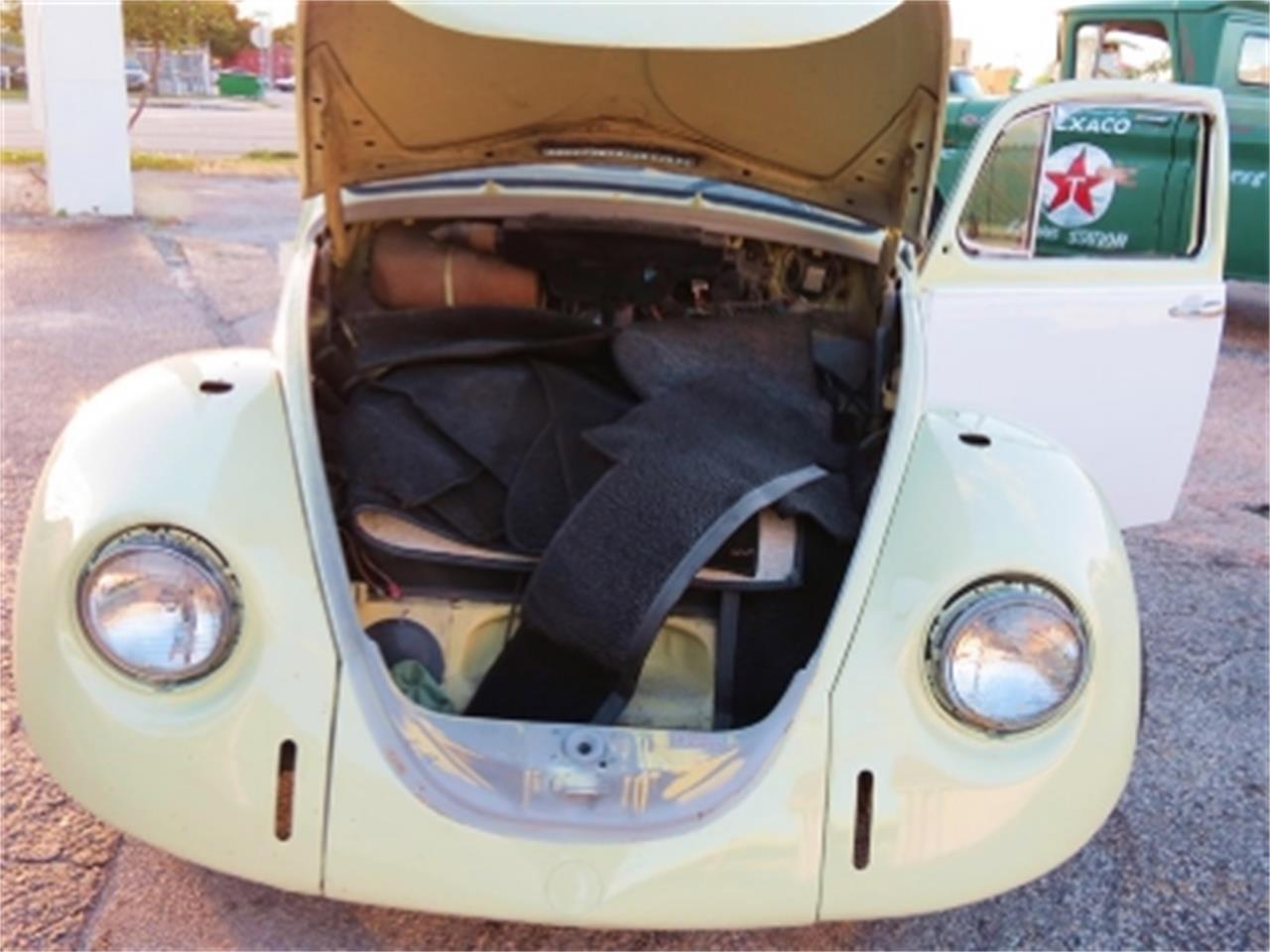 Large Picture of 1970 Volkswagen Beetle Offered by Sobe Classics - DRVK