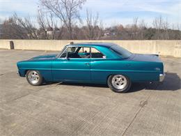 Picture of Classic '66 Chevrolet Nova SS Offered by Branson Auto & Farm Museum - DSB5