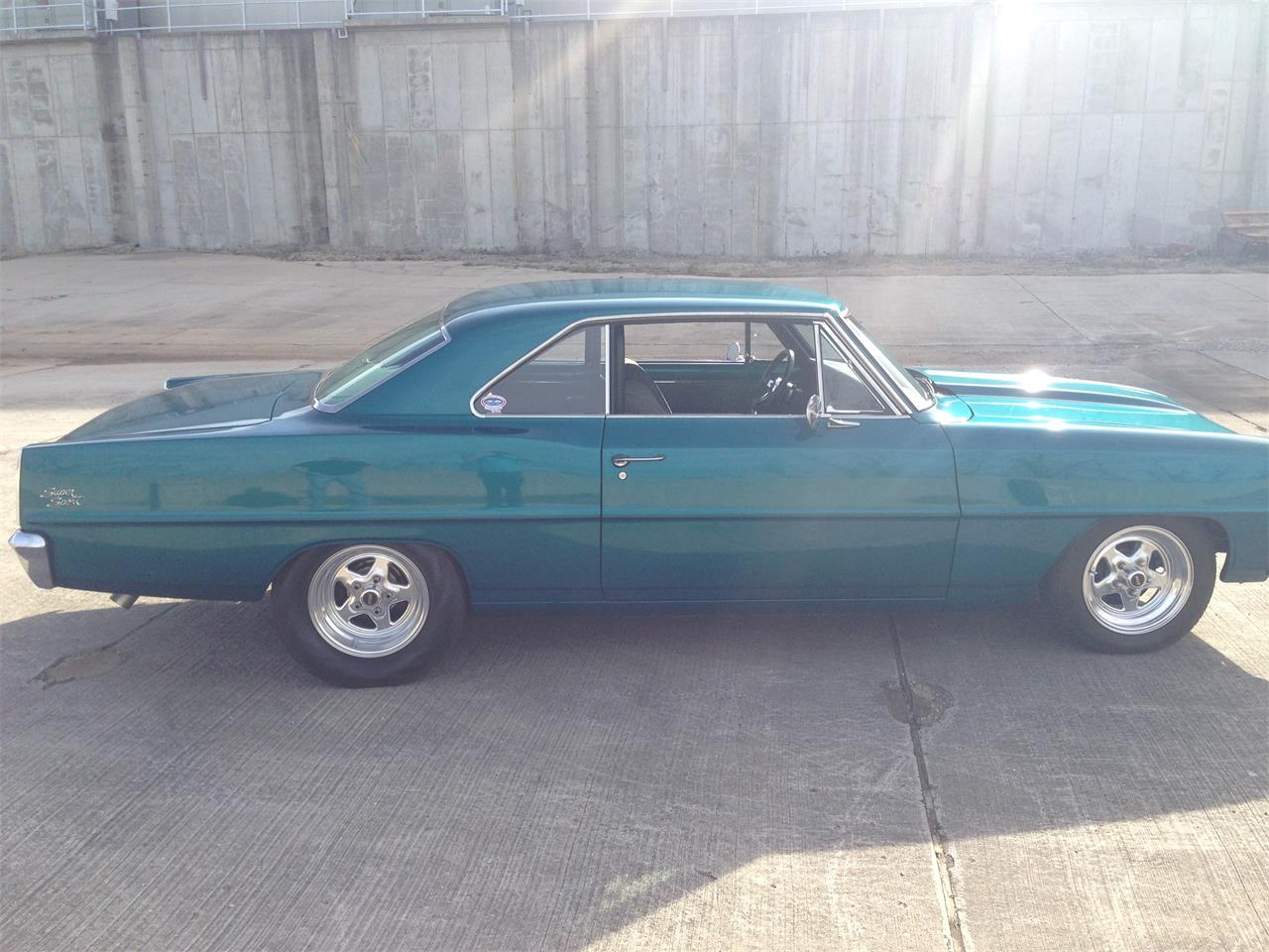 Large Picture of '66 Nova SS located in Missouri - $60,000.00 - DSB5