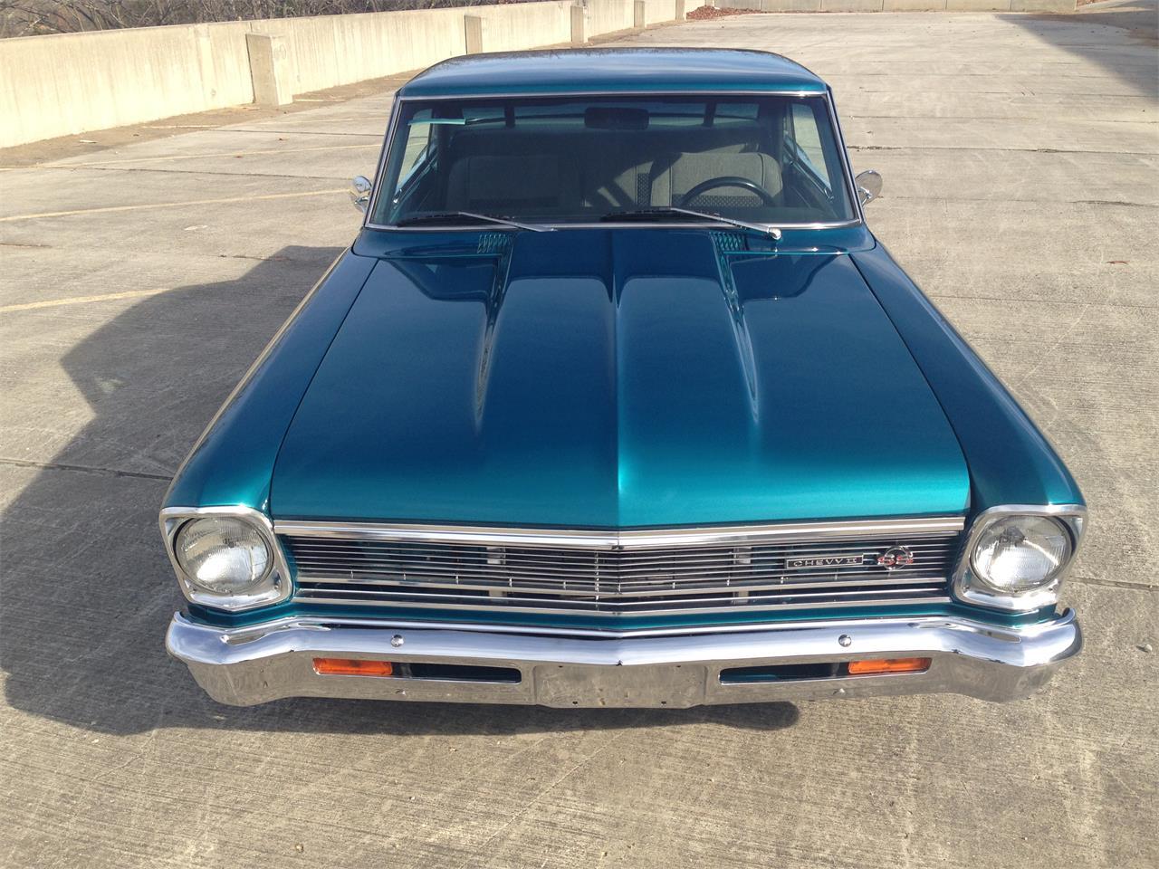 Large Picture of '66 Chevrolet Nova SS - $60,000.00 - DSB5
