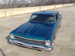 Picture of 1966 Nova SS Offered by Branson Auto & Farm Museum - DSB5