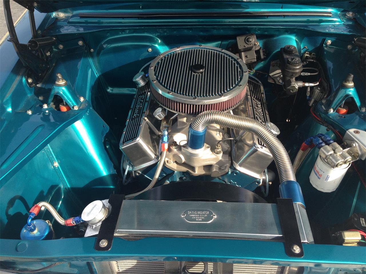 Large Picture of Classic 1966 Chevrolet Nova SS located in Branson Missouri - DSB5