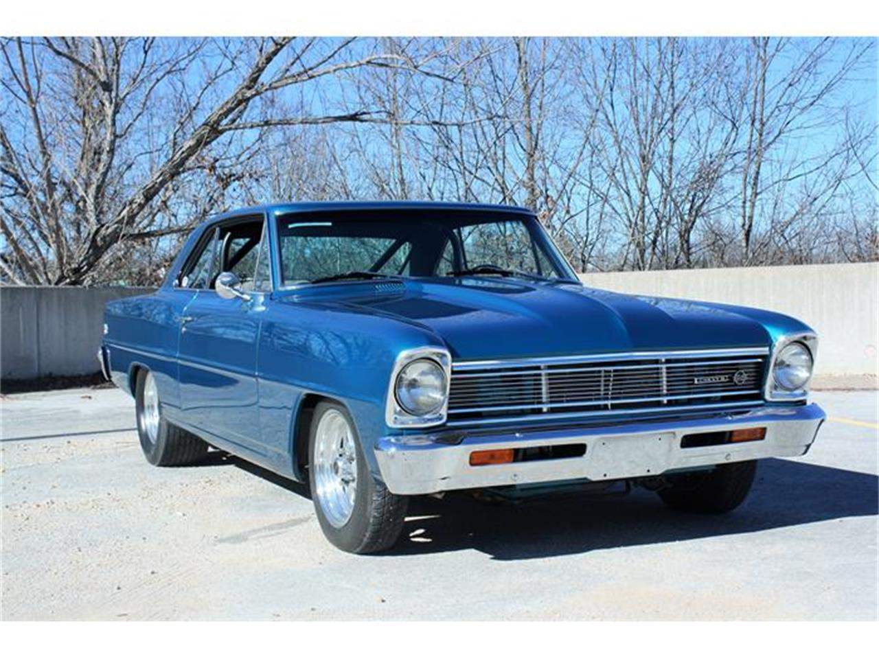 Large Picture of 1966 Chevrolet Nova SS located in Missouri - $60,000.00 - DSB5