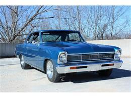 Picture of Classic 1966 Nova SS - $60,000.00 - DSB5