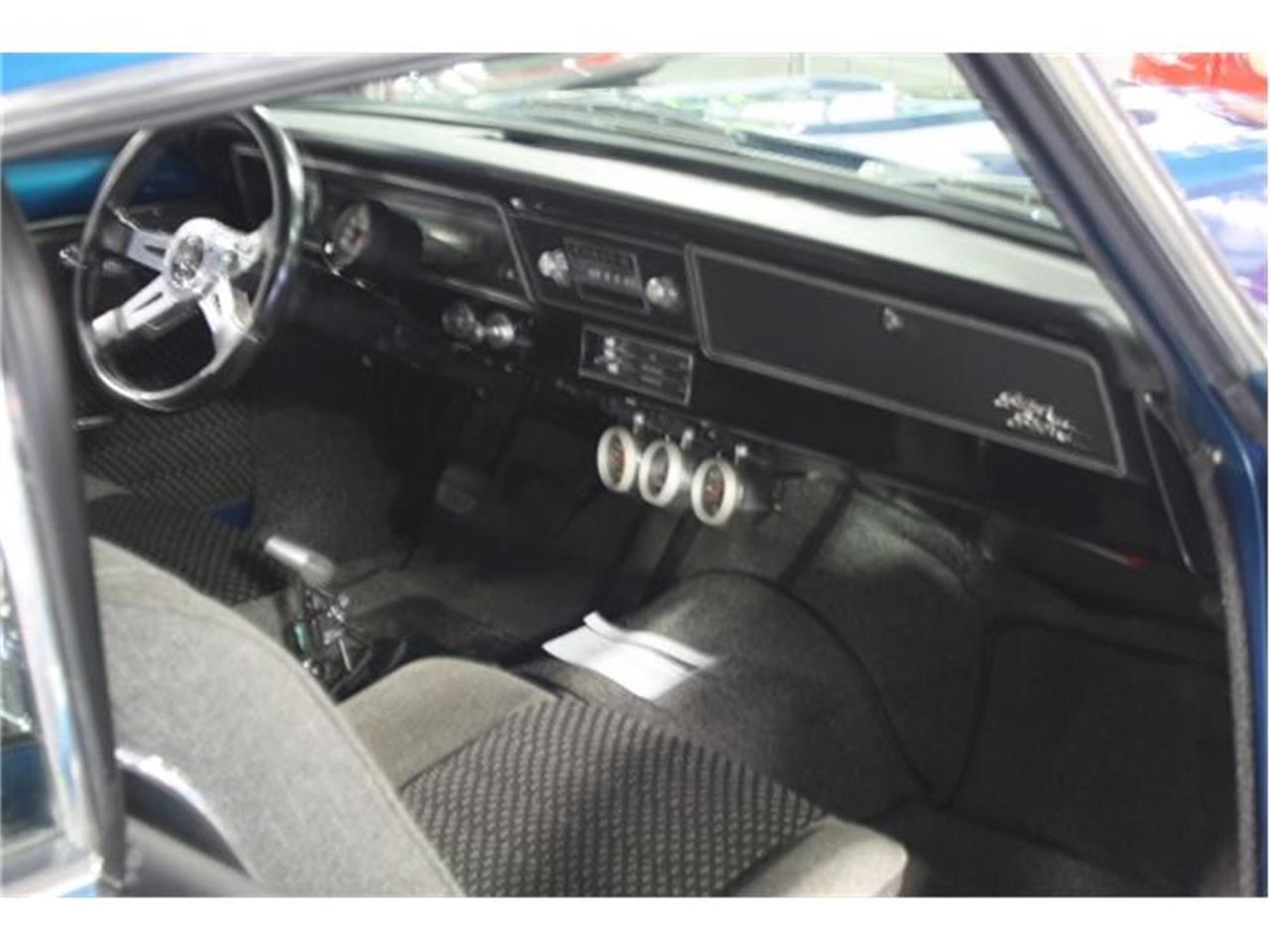 Large Picture of '66 Chevrolet Nova SS located in Branson Missouri - DSB5