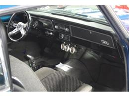 Picture of Classic 1966 Chevrolet Nova SS - $60,000.00 Offered by Branson Auto & Farm Museum - DSB5