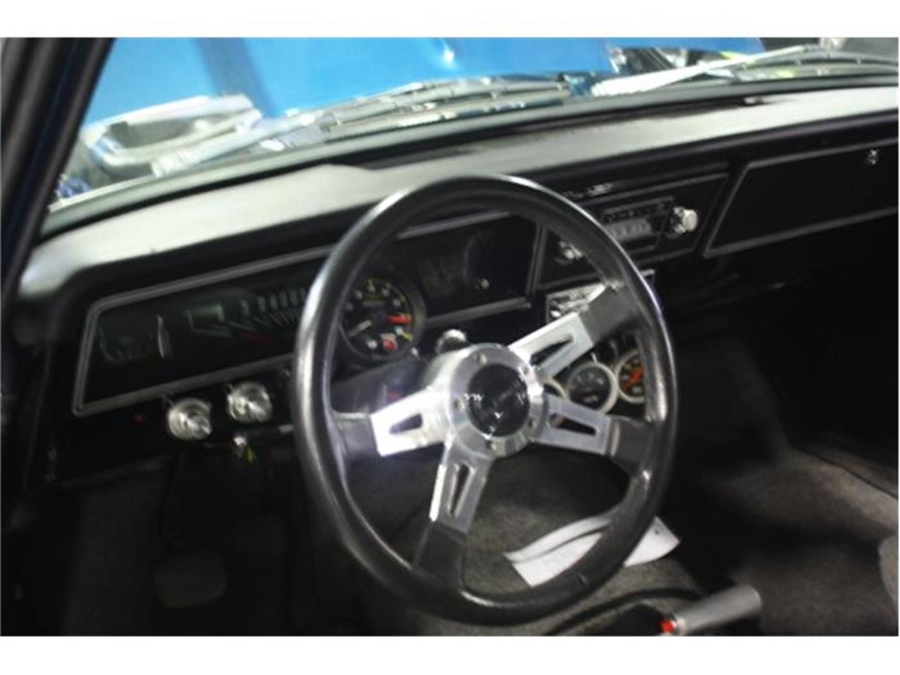 Large Picture of Classic 1966 Nova SS located in Missouri Offered by Branson Auto & Farm Museum - DSB5