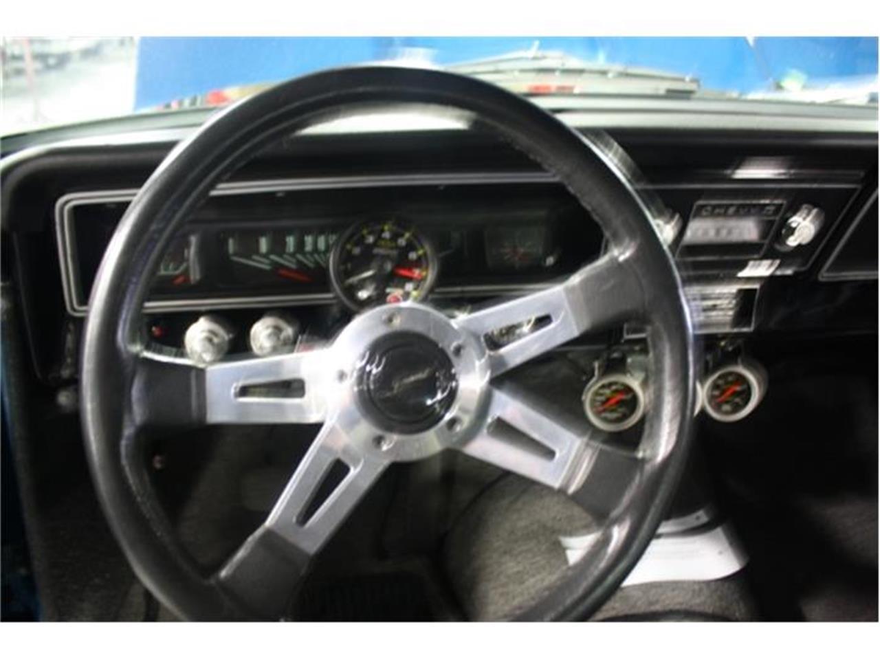 Large Picture of '66 Chevrolet Nova SS located in Branson Missouri - $60,000.00 - DSB5
