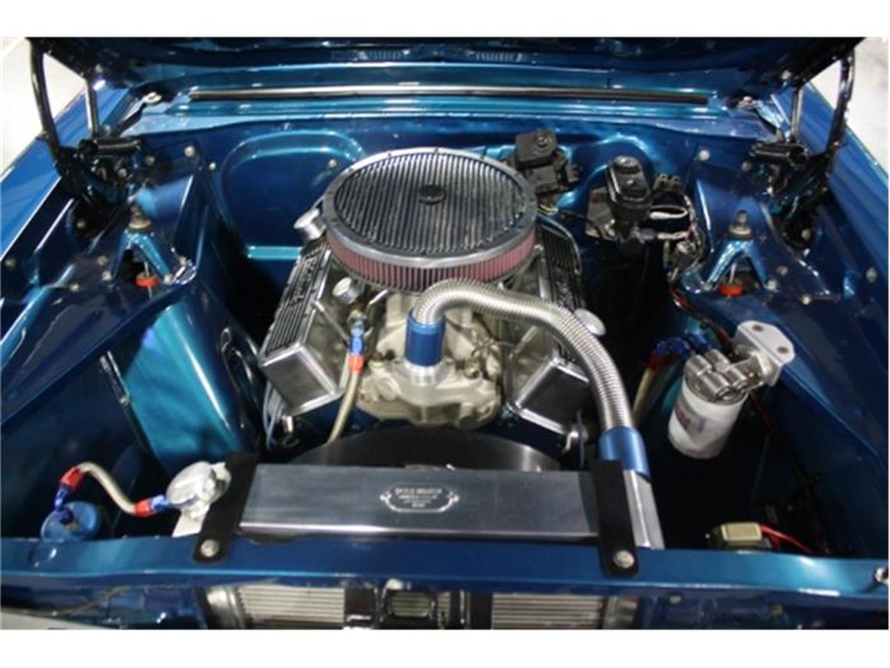 Large Picture of 1966 Nova SS located in Missouri Offered by Branson Auto & Farm Museum - DSB5