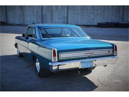 Picture of '66 Chevrolet Nova SS located in Missouri - DSB5