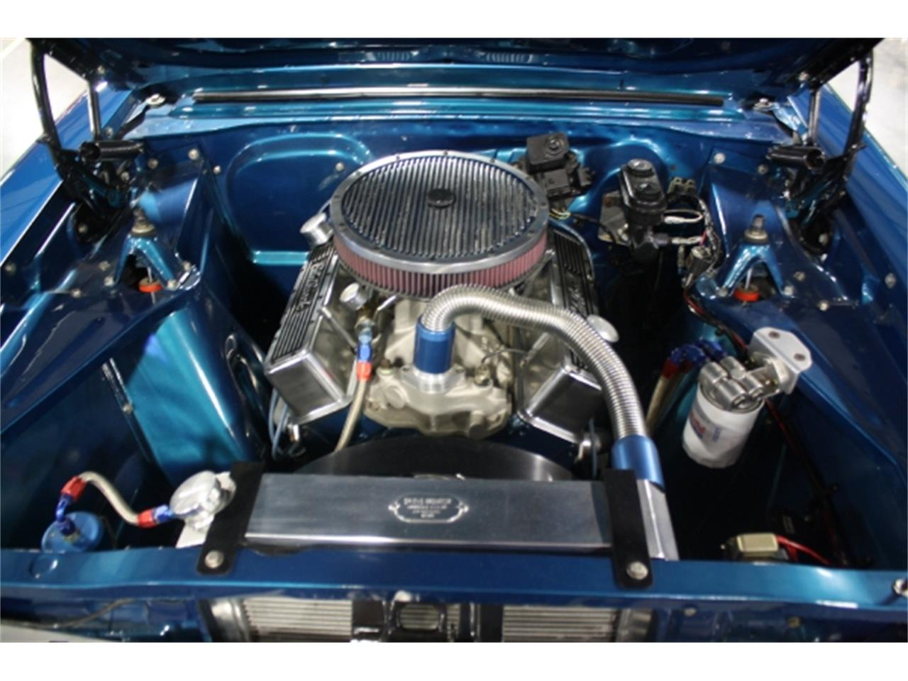 Large Picture of Classic 1966 Nova SS - $60,000.00 - DSB5