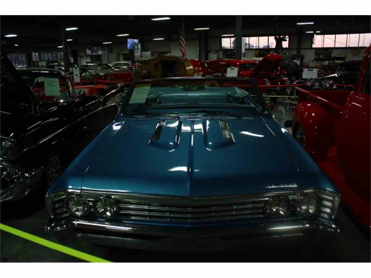 Large Picture of '67 Chevelle - DSBC