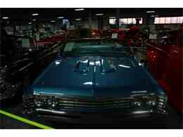 Picture of '67 Chevelle - DSBC