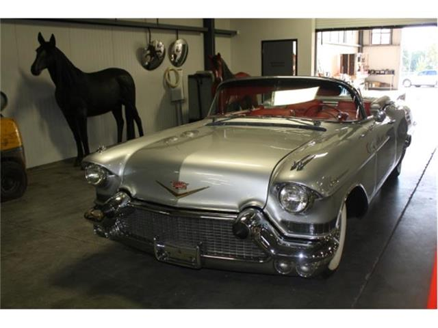 Picture of '57 Eldorado Biarritz - DSBD