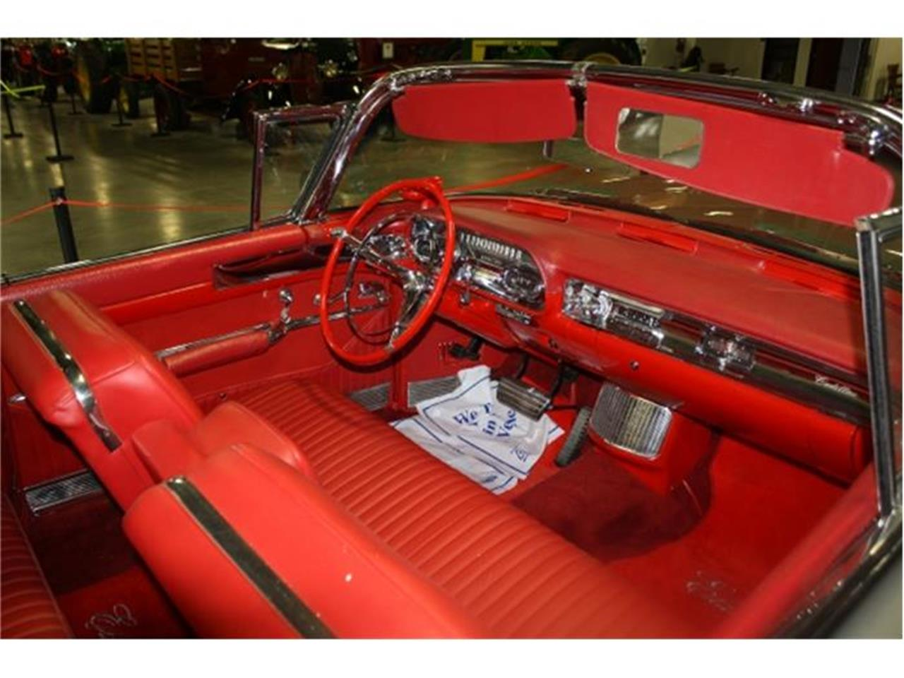 Large Picture of '57 Eldorado Biarritz - DSBD