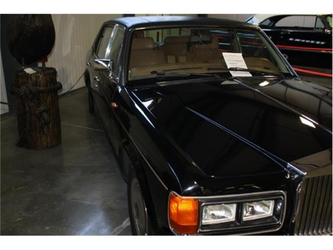 Large Picture of 1991 Silver Spur located in Branson Missouri - $35,000.00 Offered by Branson Auto & Farm Museum - DSBI