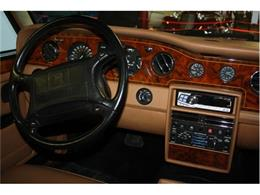 Picture of '91 Rolls-Royce Silver Spur located in Branson Missouri - DSBI